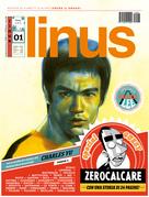 Linus. Gennaio 2021