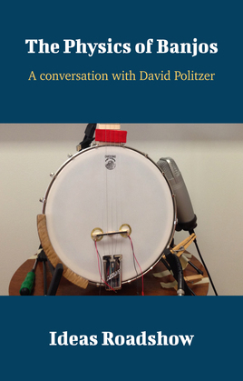 The Physics of Banjos