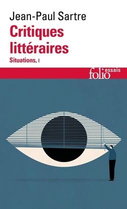 Critiques littéraires. Situations, I