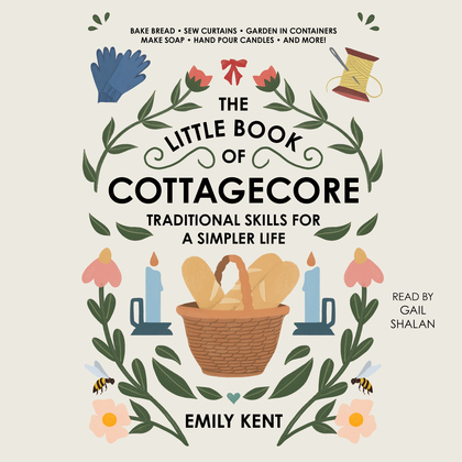The Little Book of Cottagecore
