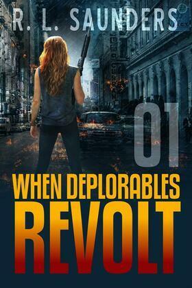 When Deplorables Revolt, Volume 1: Golden Age Space Opera Tales