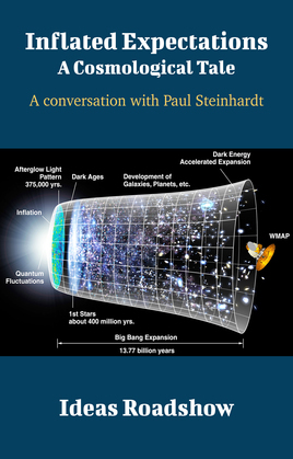 Inflated Expectations: A Cosmological Tale - A Conversation with Paul Steinhardt