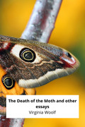 The Death of the Moth and other essays