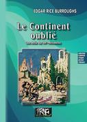 Le Continent oublié (au-delà du 30e Méridien)