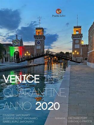 Venice in Quarantine, Anno 2020
