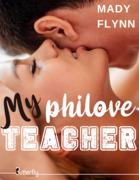 My philove TEACHER
