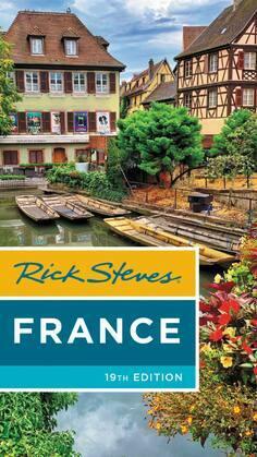 Rick Steves France