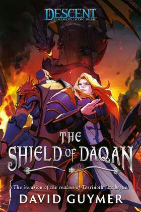 The Shield of Daqan