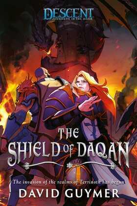The Shield of Daqan
