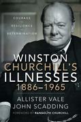Winston Churchill's Illnesses, 1886–1965