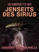 Jenseits des Sirius