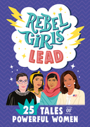Rebel Girls Lead