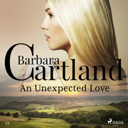An Unexpected Love (Barbara Cartland's Pink Collection 33)