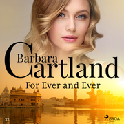 For Ever and Ever (Barbara Cartland's Pink Collection 32)