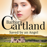 Saved by an Angel (Barbara Cartland's Pink Collection 34)