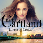Lovers In London (Barbara Cartland's Pink Collection 49)