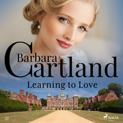 Learning to Love (Barbara Cartland's Pink Collection 27)