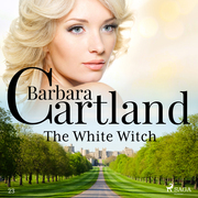 The White Witch (Barbara Cartland's Pink Collection 23)