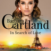 In Search of Love (Barbara Cartland's Pink Collection 18)