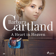 A Heart in Heaven (Barbara Cartland's Pink Collection 20)