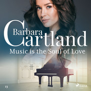 Music Is the Soul of Love (Barbara Cartland's Pink Collection 13)