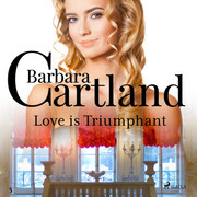 Love is Triumphant (Barbara Cartland's Pink Collection 5)