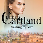 Sailing to Love (Barbara Cartland's Pink Collection 11)