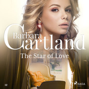 The Star of Love (Barbara Cartland's Pink Collection 12)