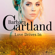 Love Drives In (Barbara Cartland's Pink Collection 10)