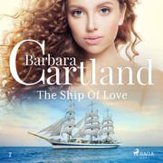 The Ship Of Love (Barbara Cartland's Pink Collection 7)