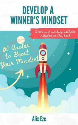 Develop A Winner's Mindset