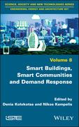 Smart Buildings, Smart Communities and Demand Response
