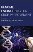 Genome Engineering for Crop Improvement