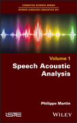 Speech Acoustic Analysis