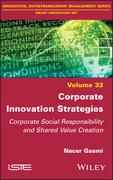 Corporate Innovation Strategies