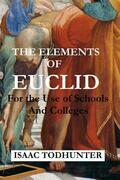 The Elements of Euclid for the Use of Schools and Colleges (Illustrated)