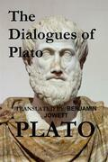 The Dialogues of Plato (Translated)