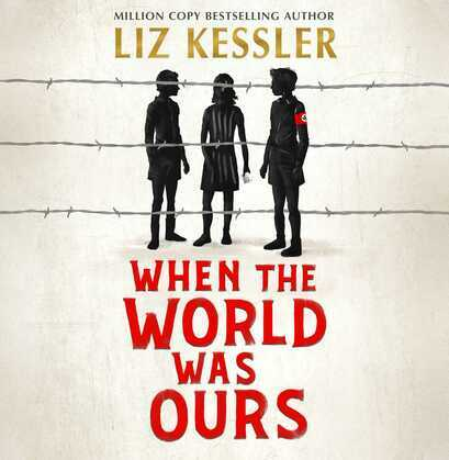 When The World Was Ours