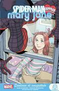 Marvel Young Adult: Spider-Man ama Mary Jane - Qualcosa di inaspettato