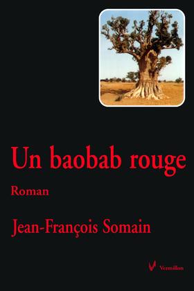 Un baobab rouge