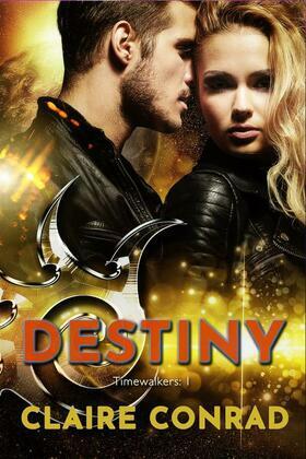 Destiny: Timewalkers: 1