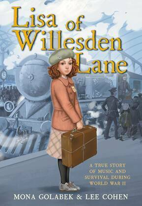 Lisa of Willesden Lane