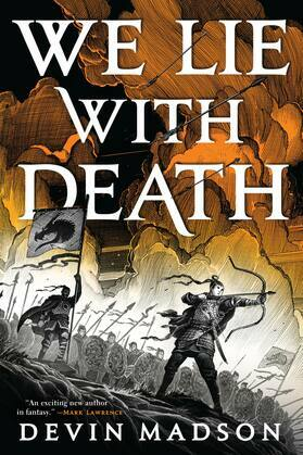 We Lie with Death