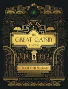 The Great Gatsby: A Novel