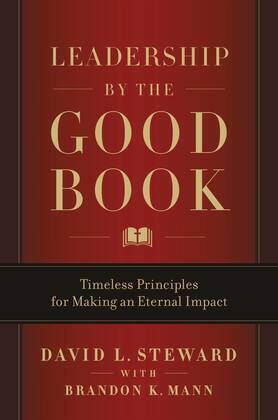 Leadership by the Good Book