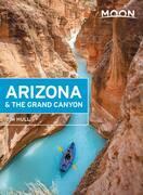 Moon Arizona & the Grand Canyon