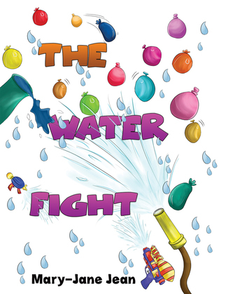 The Water Fight
