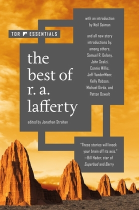 The Best of R. A. Lafferty