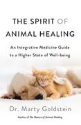 The Spirit of Animal Healing