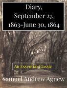 Diary of Samuel A. Agnew
